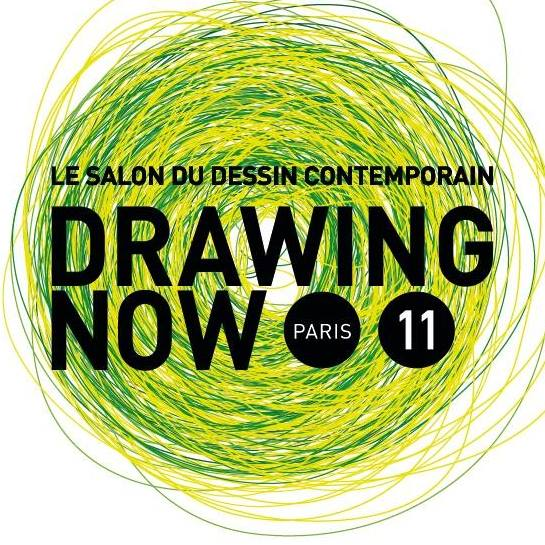 drawing now paris 2017